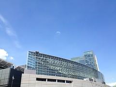 "shinkansen view spot ""koutukaikan"""