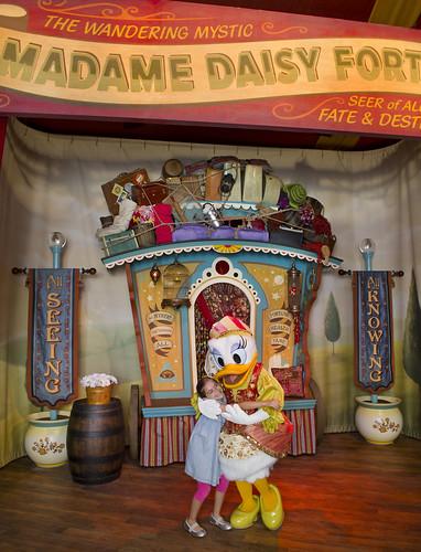 Madame Daisy Fortuna
