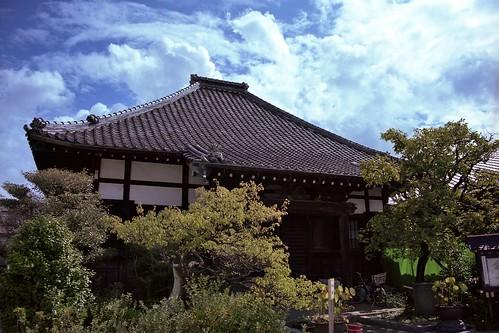 光林寺 -Korinji