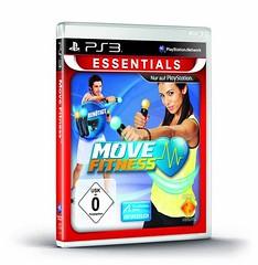 Move Fitness  Essentials