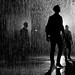 Rain Room - Random International by Tom Wakeling