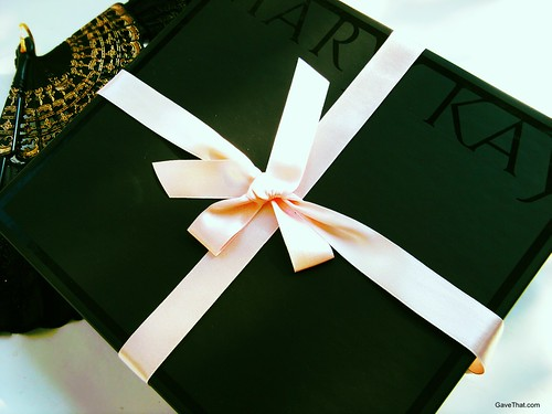 Mary Kay Gift Box