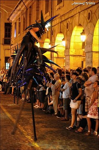Maduixa Teatre 7 by ADRIANGV2009