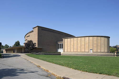 Kleinhans Music Hall, 1938-1940