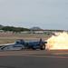 Larsen Motorsports Jet Dragster