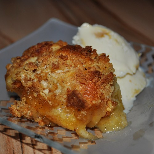 [The Secret Recipe Club] – Apple Dumplings, the best I ever made…