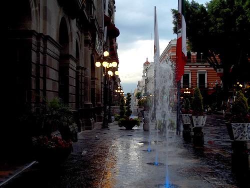 Puebla Centro by LuchoVaS