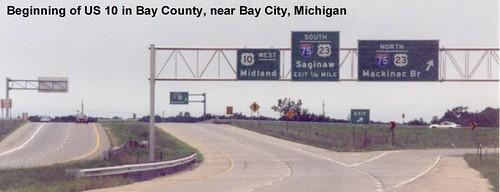 Bay County MI
