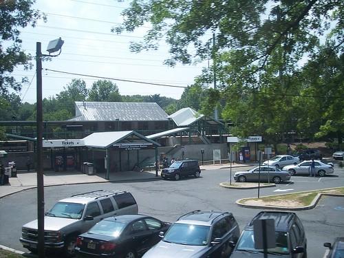 Princeton Junction