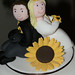 Wedding Cake by Fenners1984