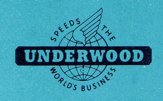 Underwood Speeds the World's Business