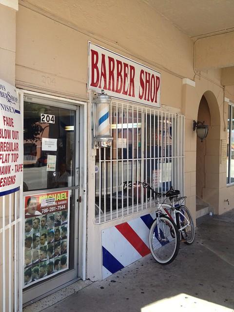 Little Havana Barber Shop Flickr - Photo Sharing!