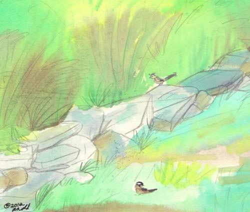 10.8.12 - Sketchbook Page 1
