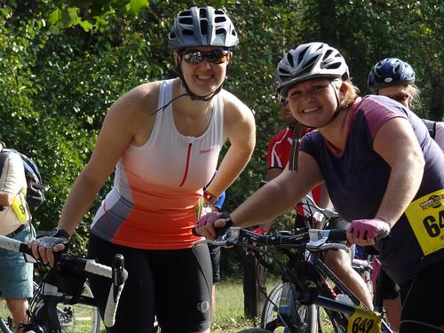 Tour of Richmond Oct 6, 2012 Ride (3)