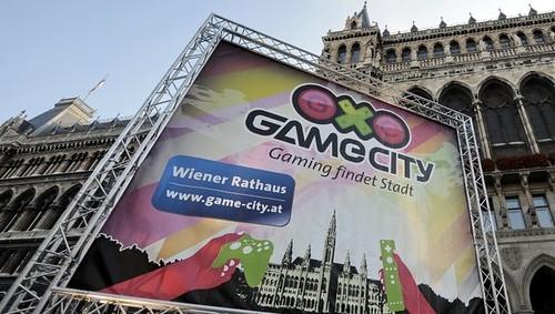 Game City Rathaus Wien