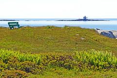 NS-01514 - Gull Rock Lighthouse