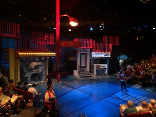 In the Heights at the Hangar Theater