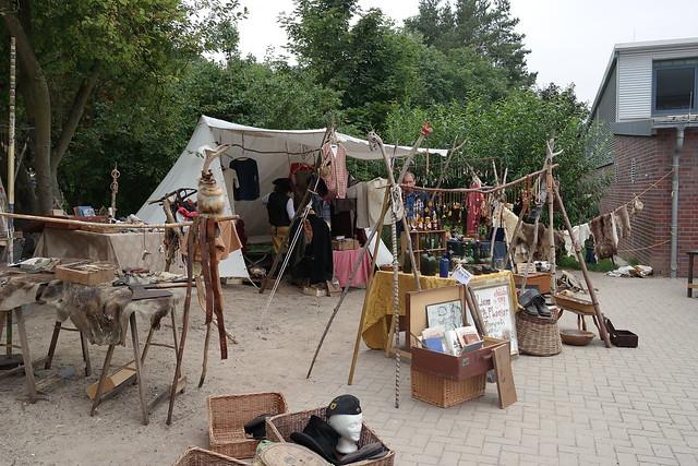 Historischer Markt 2016