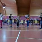 2013 Musiklager OMV Abschlusskonzert Oberwald