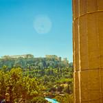 Afbeelding van Temple of Hephaistos in de buurt van Athene. 2016 acropolis agora ancientagora athens greece hephaestus hephaisteion hephaistos hephesteum lightroom temple templeofhephaestus templeofhephaistos theseion theseum athina attica