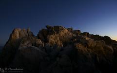 CORNO GRANDE, il bivacco più alto d'Appennino (Gran Sasso)