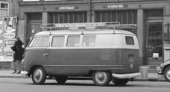 ZK-49-42 Volkswagen Transporter kombi 1953-1955