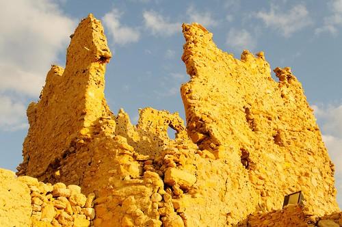 alexandertemple egypt flickr ruins siwa matrouhgovernorate egitto eg goldenlight