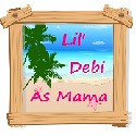 Lil Debi As Mama blog button 7 (2)