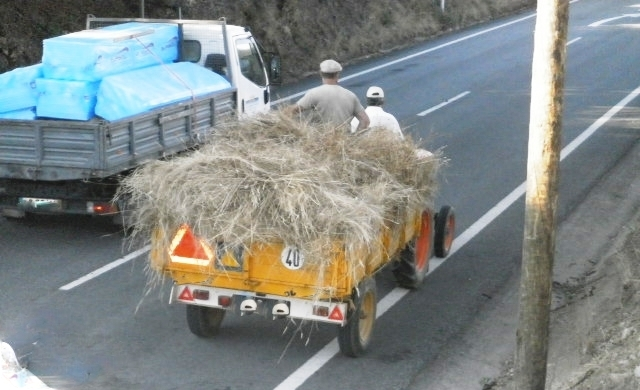 transport en commun 3 .... dangeureux ...