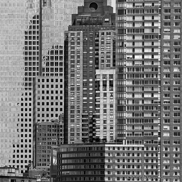 New York Graph Paper