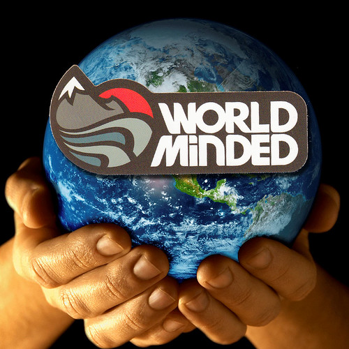 World MInded