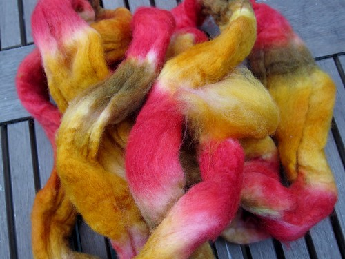 Leaf Peepers BFL