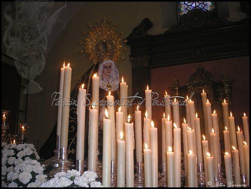 Virgen de La Soledad