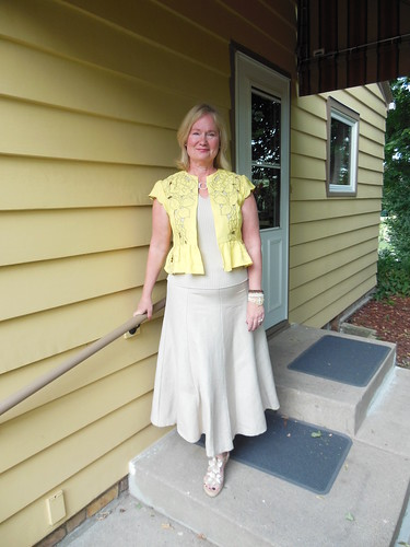 Simplicity 4120 by becky b.'s sew & tell