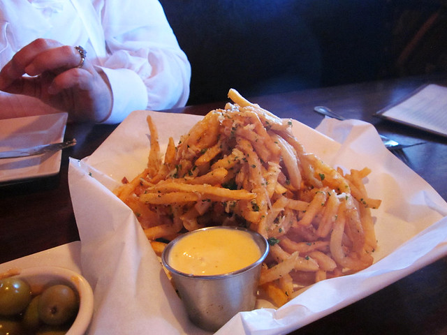 Firefly Fries