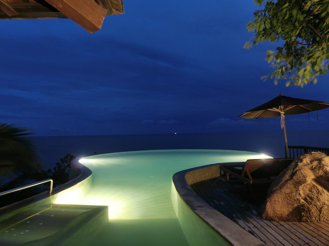 Silavadee pool villa No.4