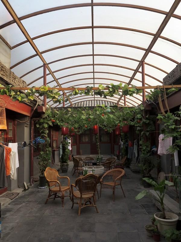 Courtyard@Beijing