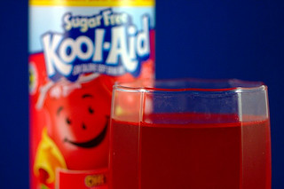 Kool-Aid (by: Sean Lamb, creative commons)