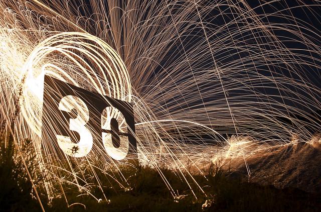 30-52B: the big 3-0