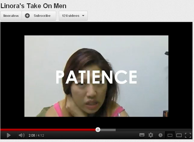 takeonmen-patience