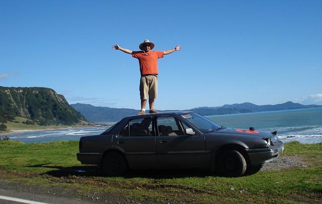 península de Coromandel - Nova Zelândia