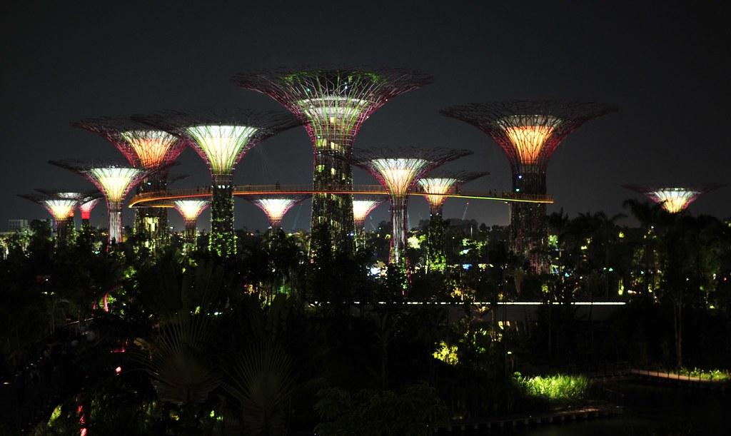 Excursiones en Singapur