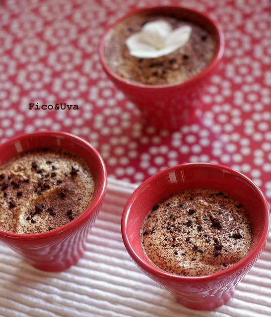 Cappuccino glacè