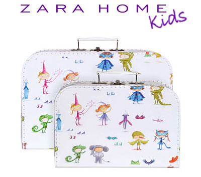 Zara home kids - Cortinas infantiles zara home ...