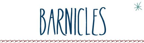 barnicles