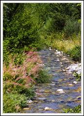 Val d'Aran - Artiés - Riu Garona 02