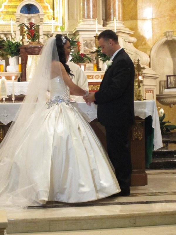 Bridal Styles Bride Sabrina