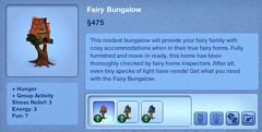 Fairy Bungalow