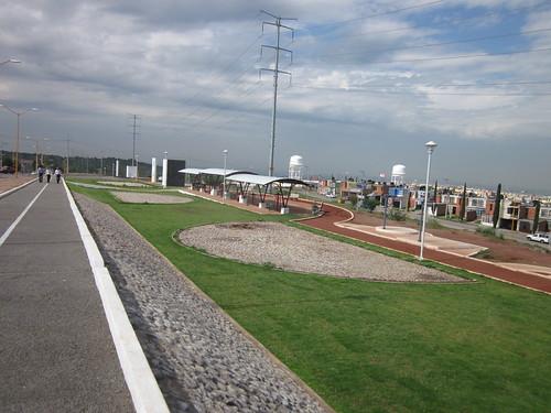 Linea Verde (Aguascalientes, Ags)