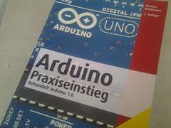 Arduino Praxiseinstieg 2. Auflage